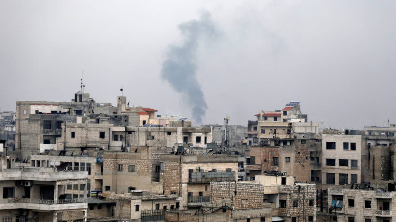 Συρία: Κλιμακώνονται οι συγκρούσεις μεταξύ Άγκυρας και Δαμασκού - Ολόκληρες πόλεις άδειες