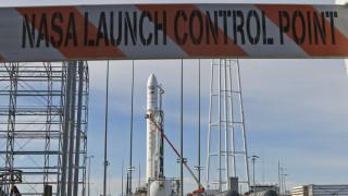 Ο Λευκός Οίκος ζήτησε 25,2 δισ. δολάρια για τη NASA το 2021