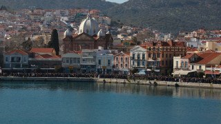 Προσφυγικό: Έκτακτη συνεδρίαση του περιφερειακού συμβουλίου Βορείου Αιγαίου