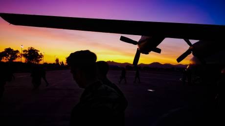 Πληροφορίες ότι βρέθηκε νερό σε δεξαμενές καυσίμων της Πολεμικής Αεροπορίας