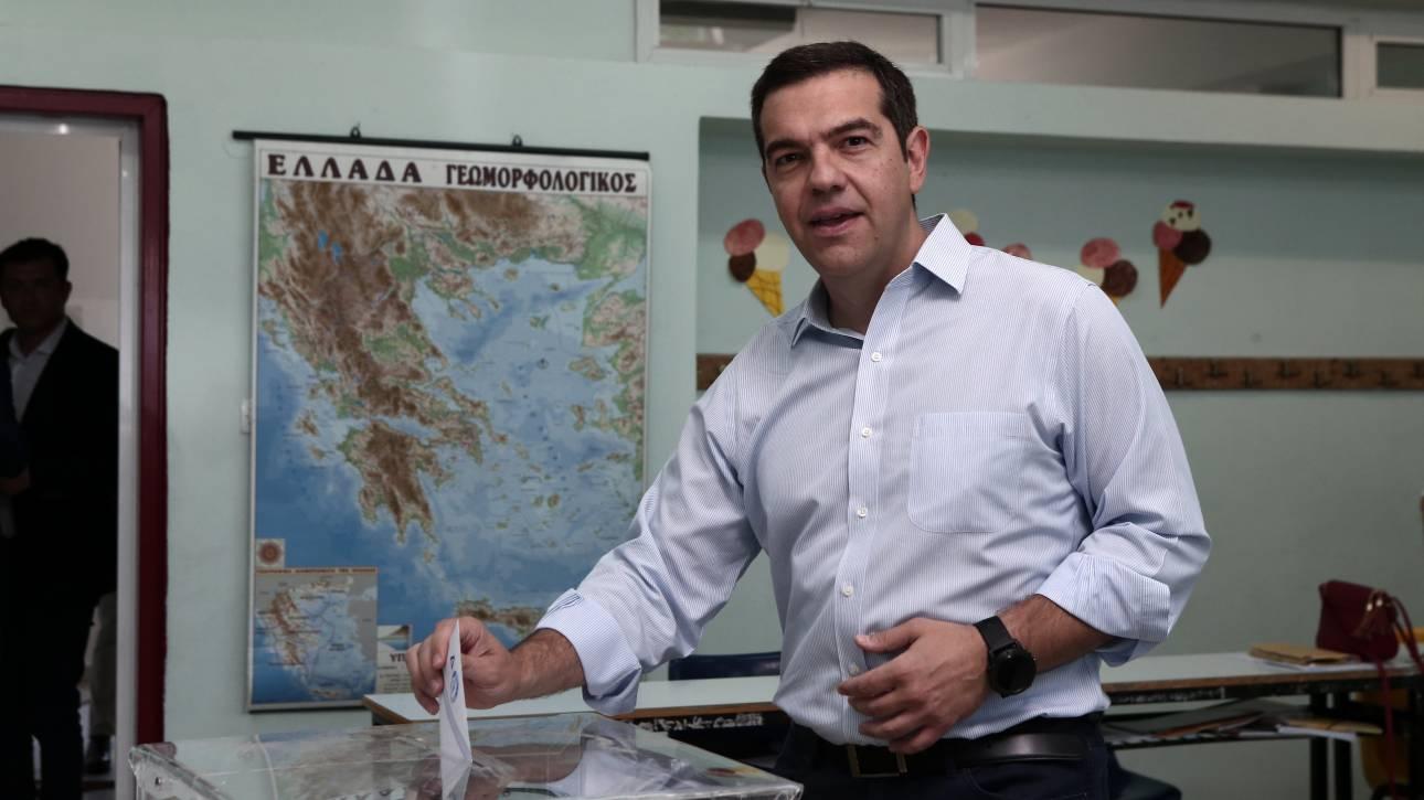 ΣΥΡΙΖΑ: Γιατί χάσαμε τις εκλογές –Τι λέει το κείμενο απολογισμού