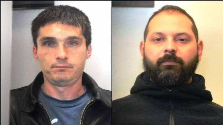 «Δράκοι» της Αθήνας: Αυτοί είναι οι δύο άνδρες που βίαζαν και βασάνιζαν ιερόδουλες