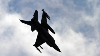 Μπαράζ πτήσεων τουρκικών F-16 πάνω από Οινούσσες και Παναγιά
