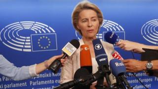 Γερμανία: Ενώπιον Εξεταστικής Επιτροπής η πρόεδρος της Κομισιόν