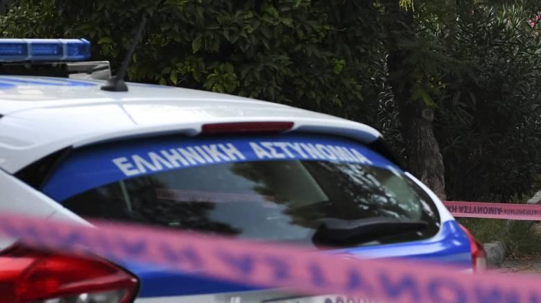 Λάρισα: Άγρια καταδίωξη ενός λευκού βαν στους δρόμους της πόλης