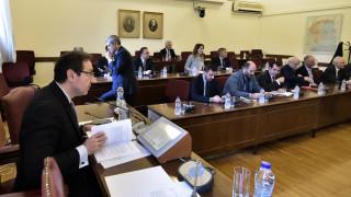 Προανακριτική: Διεύρυνση του κατηγορητηρίου για Παπαγγελόπουλο ζητά η ΝΔ