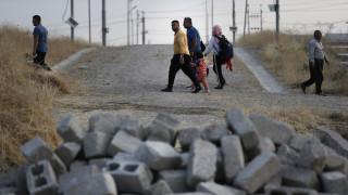 ΟΗΕ: 700.000 άνθρωποι εγκαταλείπουν τη Συρία μέσα σε 10 εβδομάδες