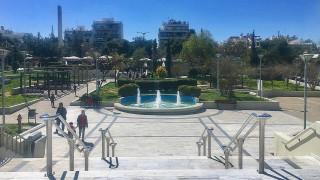 Μία γειτονιά της Αθήνας ανάμεσα στις 10 καλύτερες της Ευρώπης
