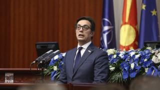 Βόρεια Μακεδονία: Η Βουλή κύρωσε το Πρωτόκολλο Προσχώρησης στο ΝΑΤΟ