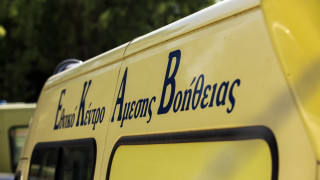 Κρήτη: 14χρονη έπεσε από τα Ενετικά Τείχη - Νοσηλεύεται σε κρίσιμη κατάσταση