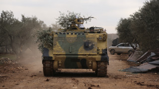 Τουρκία: 51 μέλη του συριακού στρατού «εξουδετερώθηκαν»