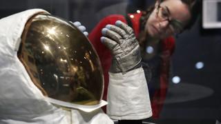Η NASA κάνει προσλήψεις: Ποια προσόντα απαιτούνται