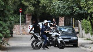 Συλλήψεις για κλοπές και ληστείες στο κέντρο της Αθήνας