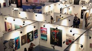 Πώς τα βγάζουν πέρα οι εικαστικοί καλλιτέχνες στην Ελλάδα