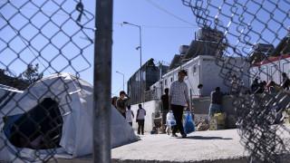 Αντιδράσεις λόγω προσφυγικού: Επικοινωνιακή ρελάνς Μαξίμου με βίντεο