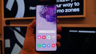 Η Samsung παρουσίασε το S20 και ανεβάζει τον «πήχυ» στα smartphone