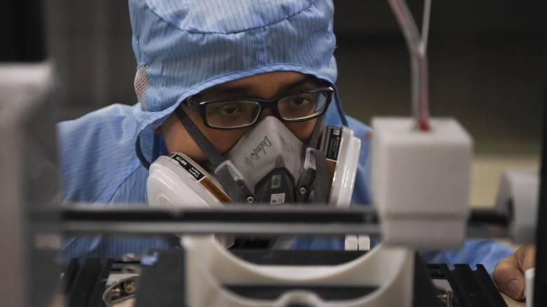 Κοροναϊός: Τεστ-εξπρές ανιχνεύει τον ιό σε λιγότερο από δύο ώρες