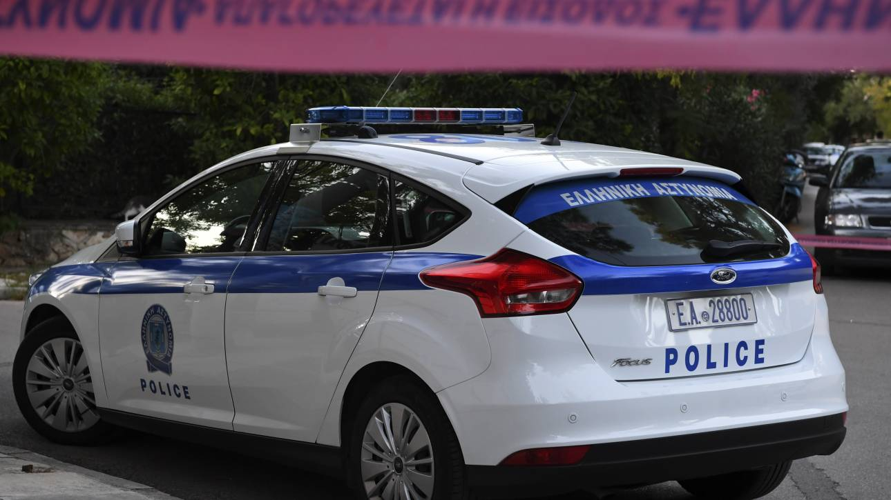 Ένοπλες ληστείες σε επιχειρήσεις σε Μενίδι και Ιλίσια