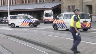 Ολλανδία: Δύο εκρήξεις σε ταχυδρομείο στο Άμστερνταμ