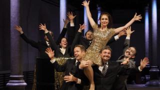 Η πολιτική όπερα «Χοντορκόφσκι» του Λιακάκη στην Εθνική Λυρική Σκηνή