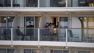 Κοροναϊός: Εγκλωβισμένος μαραθωνοδρόμος έτρεξε 50 χιλιόμετρα στο... σαλόνι του