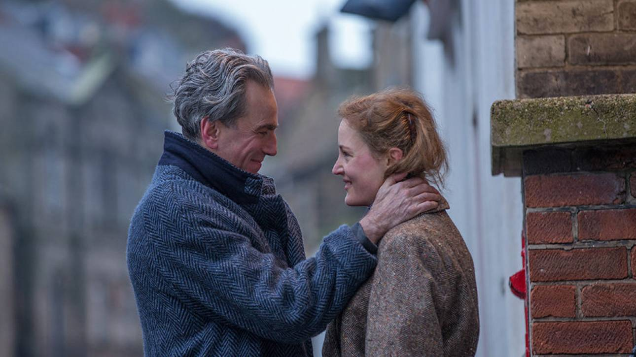 Σινεμά με τον Φρόιντ: Η «Αόρατη Κλωστή» στο Τριανόν