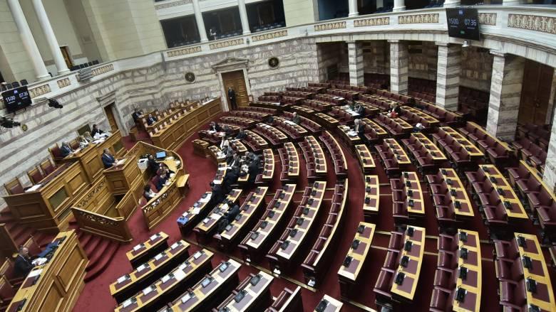 Επικρίσεις ΣΥΡΙΖΑ σχετικά με την τροπολογία για το ξέπλυμα χρήματος