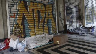 Μπακογιάννης: Παρεμβάσεις του Δήμου Αθηναίων για τη φροντίδα των αστέγων