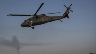 Συρία: Συγκρούσεις μεταξύ δυνάμεων των ΗΠΑ και πολιτοφυλακών του Άσαντ
