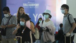 Ανησυχία για τον κοροναϊό από ανθρώπους του τουριστικού κλάδου – Ματαιώνονται οι πτήσεις από Πεκίνο