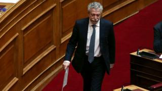 Κοντονής για τον απολογισμό του ΣΥΡΙΖΑ: Ευθύνες έχουν η ηγετική ομάδα και ο πρόεδρος