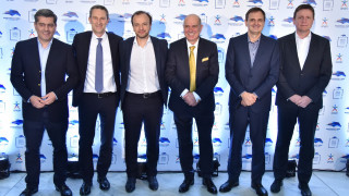 Horse Racing Awards 2020:Οι πρωταγωνιστές του ιπποδρόμου σε μια ξεχωριστή βραδιά στο Μarkopoulo Park