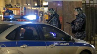 Αυτοκτόνησε μέσα στο δικαστήριο πρώην αξιωματούχος της σωφρονιστικής υπηρεσίας της Ρωσίας