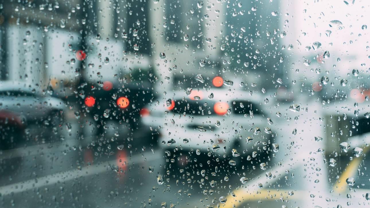 Καιρός: Βροχές και πτώση της θερμοκρασίας την Πέμπτη - Πού θα χιονίσει