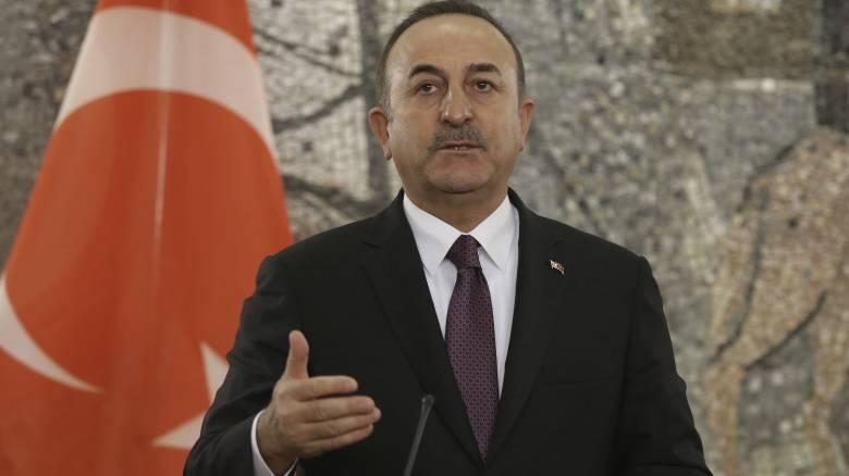 Οι προϋποθέσεις που έθεσε ο Τσαβούσογλου στην Αλβανία για χρηματική στήριξη