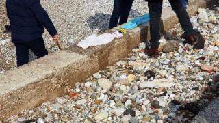 Πάτρα: «Ήμουν σε απόγνωση» - Τι υποστήριξε η μητέρα που εγκατέλειψε το βρέφος σε παραλία