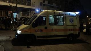 Θανατηφόρο τροχαίο με θύμα έναν 22χρονο στο Ηράκλειο