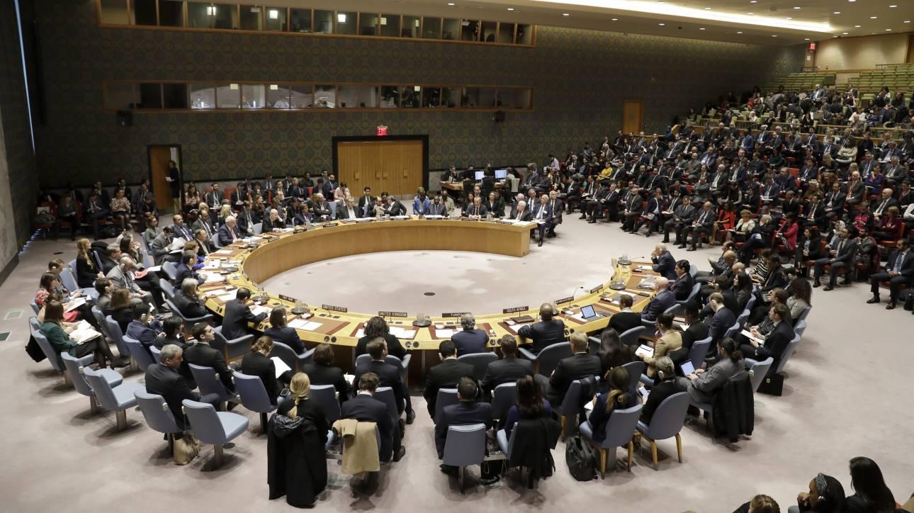 Το Συμβούλιο Ασφαλείας του ΟΗΕ ζητά «μόνιμη εκεχειρία» στη Λιβύη