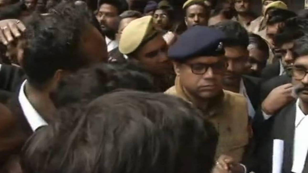 Έκρηξη σε δικαστήριο στην Ινδία - Πολλοί τραυματίες