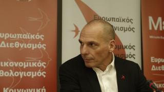 Απάντηση Βαρουφάκη στο κείμενο αυτοκριτικής του ΣΥΡΙΖΑ