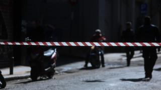 Ένας νεκρός και ένας τραυματίας μετά από συμπλοκή στο κέντρο της Αθήνας