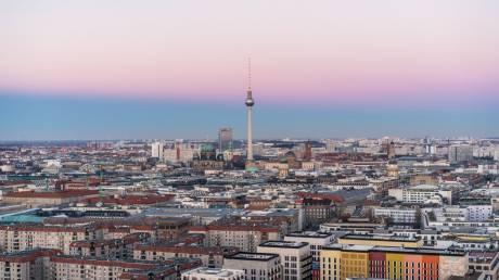 Ένα σύντομο «οδοιπορικό» στα εμβληματικά πολιτιστικά σημεία του Βερολίνου!