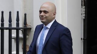 Παραιτήθηκε ο υπουργός Οικονομικών της Βρετανίας