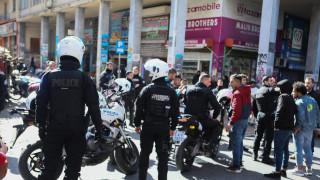 Τα αίτια της αιματηρής συμπλοκής στη Μενάνδρου και οι πρώτες εκτιμήσεις των Αρχών