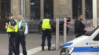 Έκρηξη σε τράπεζα στο Άμστερνταμ – Συνεχίζεται το μυστήριο με τις δεκάδες παγιδευμένες επιστολές