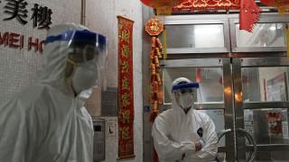 Νέος κοροναϊός: Πρώτος νεκρός στην Ιαπωνία