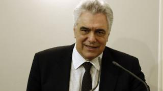 Νέος πρόεδρος του ΣτΕ ο Αθανάσιος Ράντος