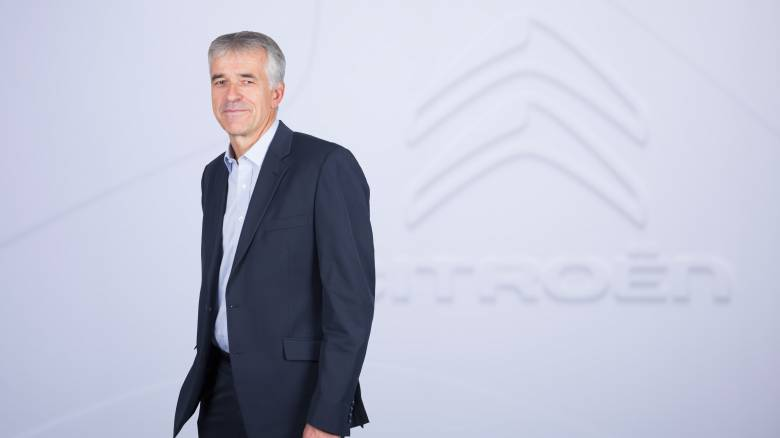 O Vincent Cobée νέος CEO της Citroën