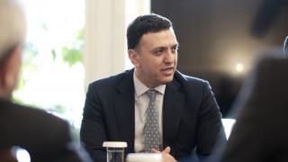 Κοροναϊός: Πρόταση Κικίλια για τον ψηφιακό συγχρονισμό των κρατών της ΕΕ