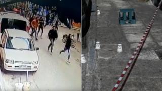 Βίντεο - ντοκουμέντο από την αιματηρή συμπλοκή με έναν νεκρό στη Μενάνδρου